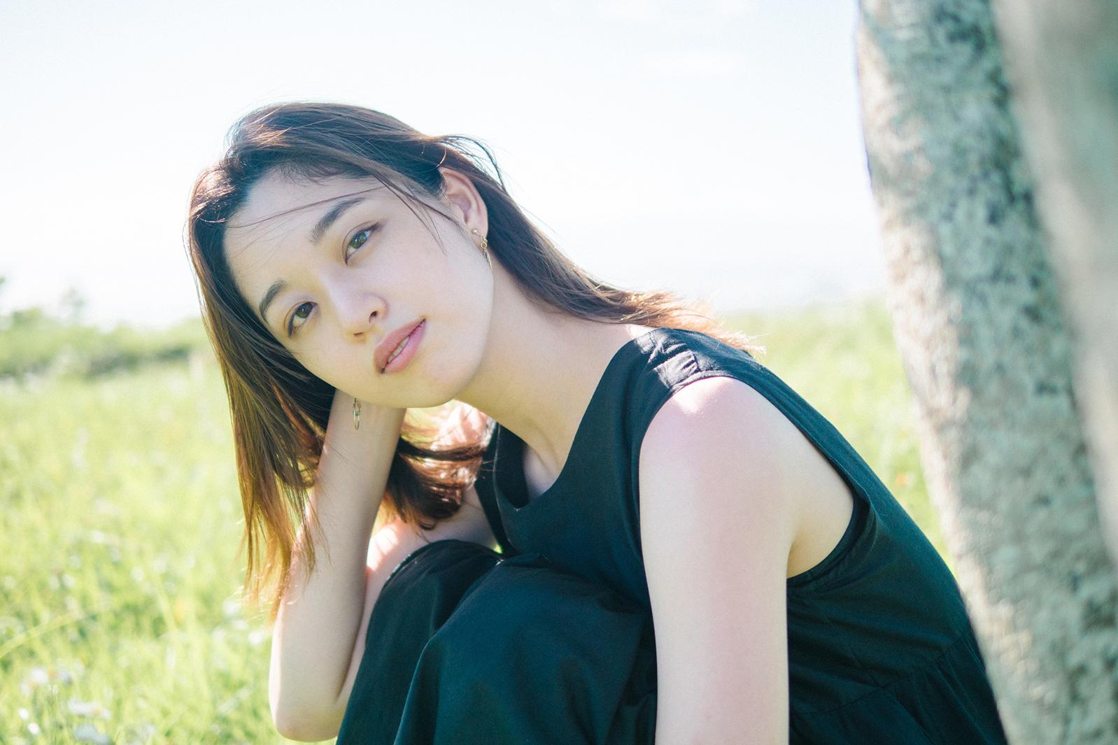 堤 渚紗  NAGISA tsutsumi