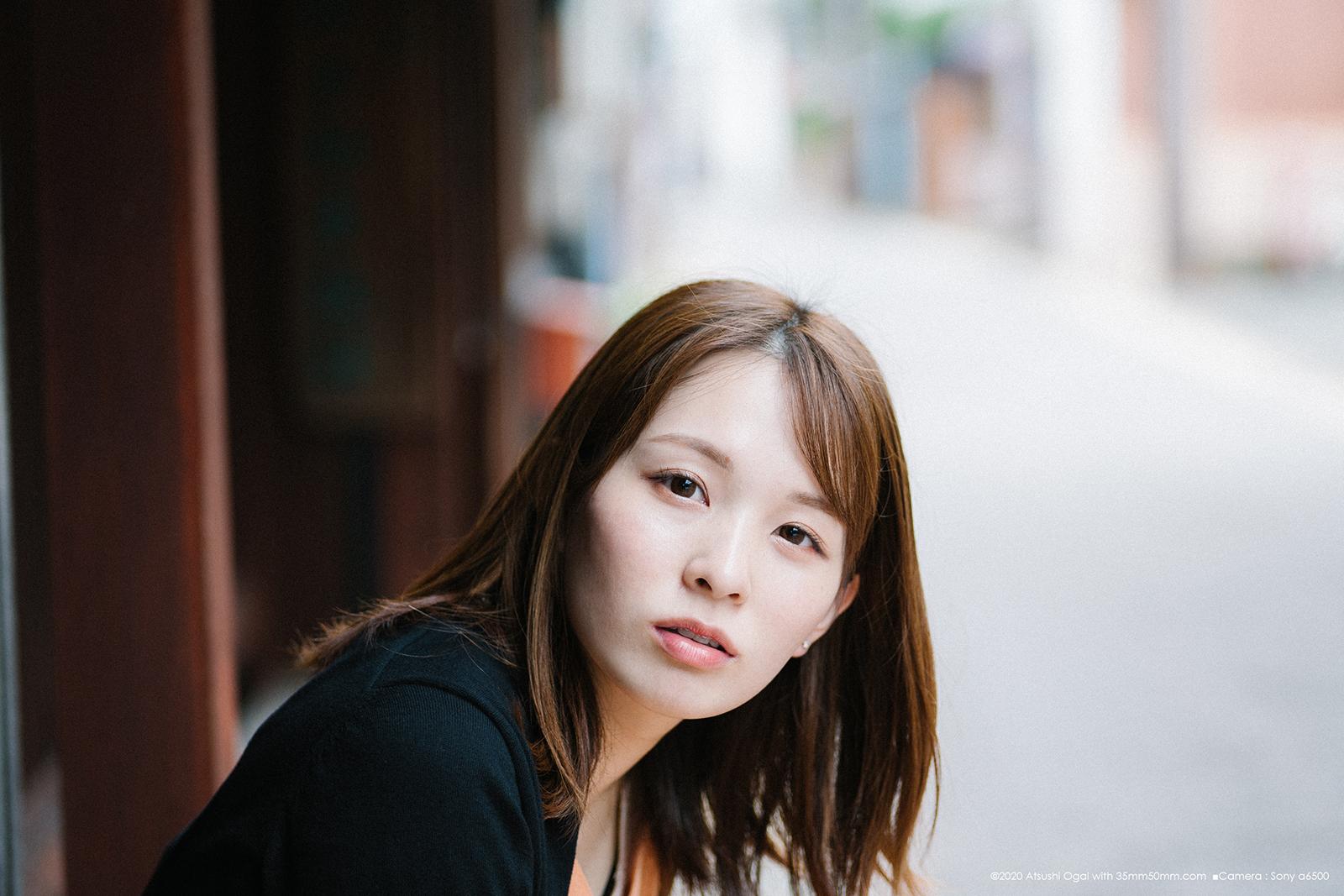 秀島加奈 KANA hideshima