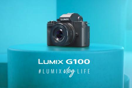 パナソニックの新製品発表で思うこと【LUMIX G100/G110】