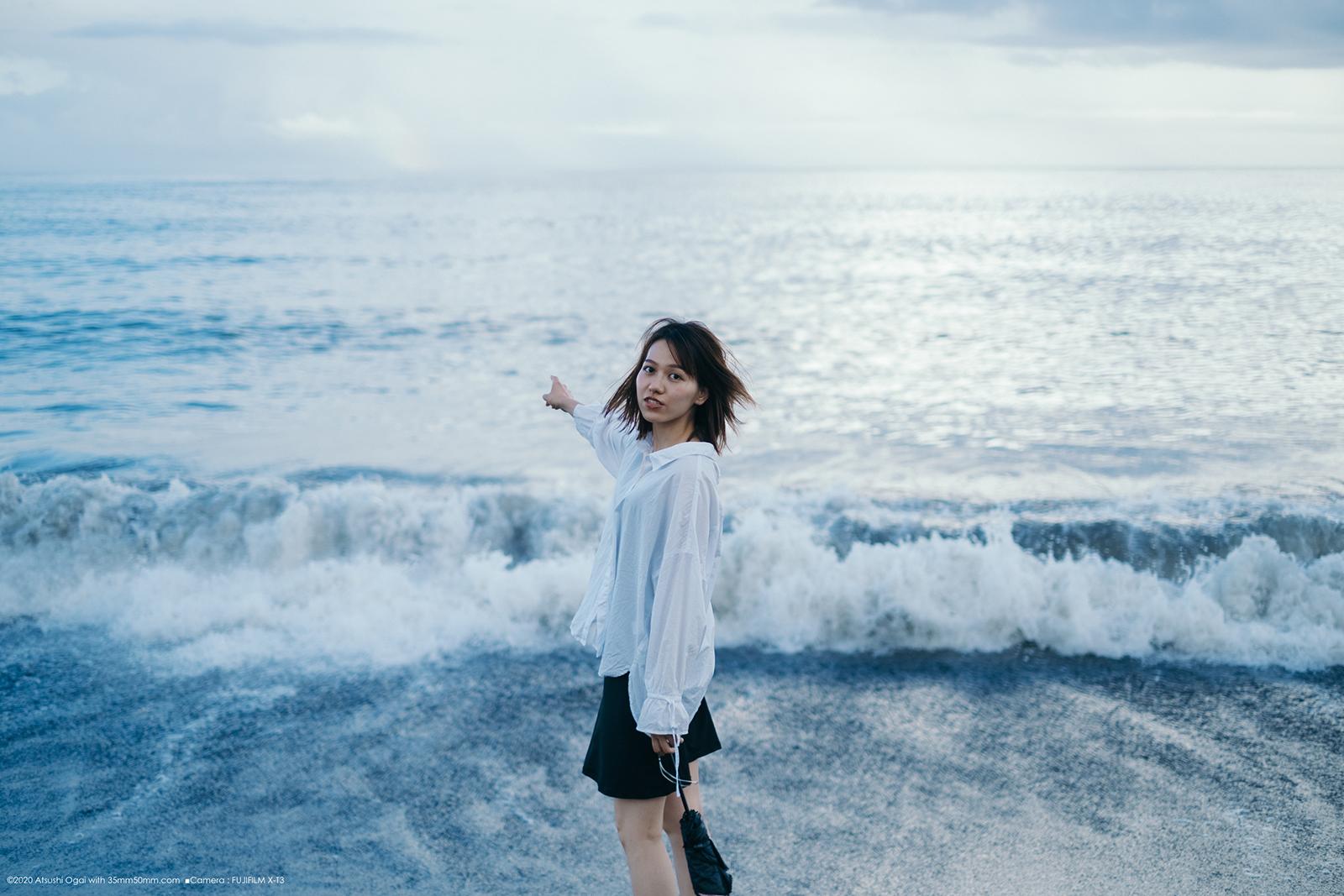 白川 明日香 ASUKA shirakawa