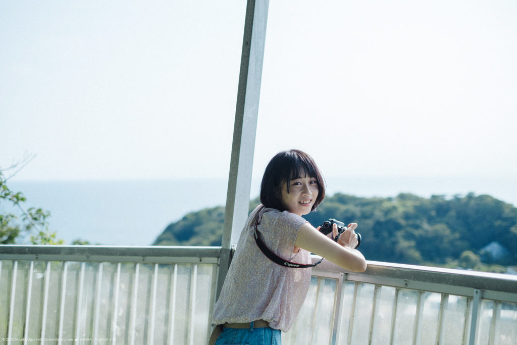 加佳子 KAYOKO