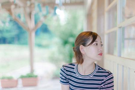 富田優奈  YUUNA tomita