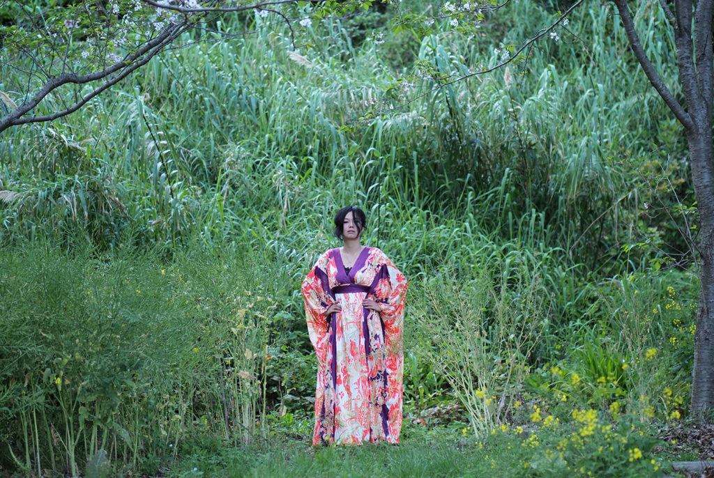 写真の「チカラ」#04  田口るり子