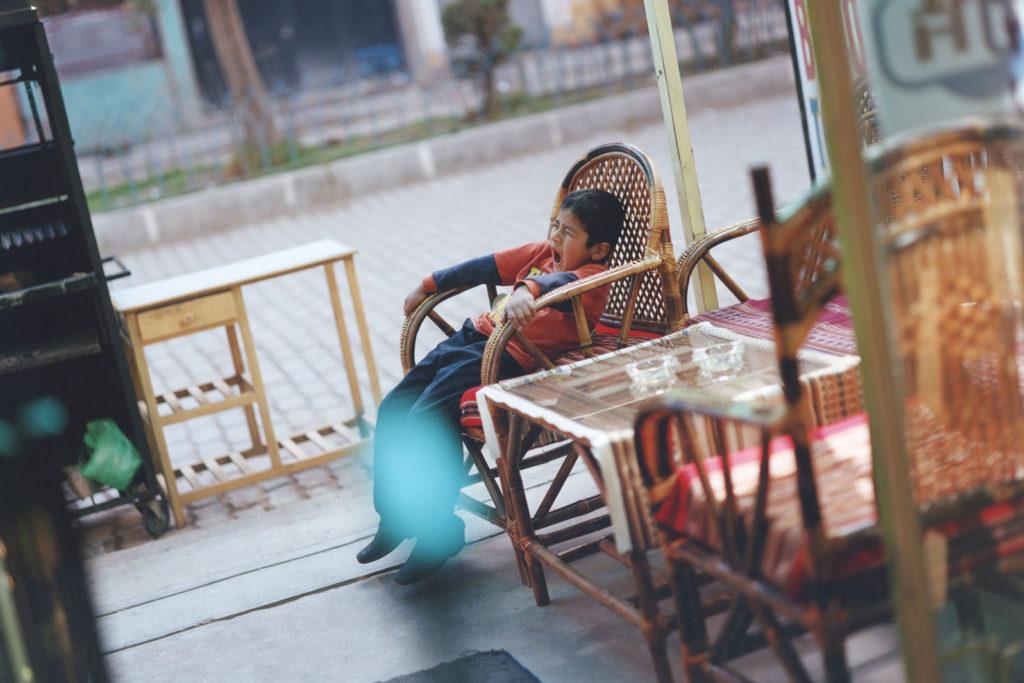 写真の「チカラ」#26 河野鉄平