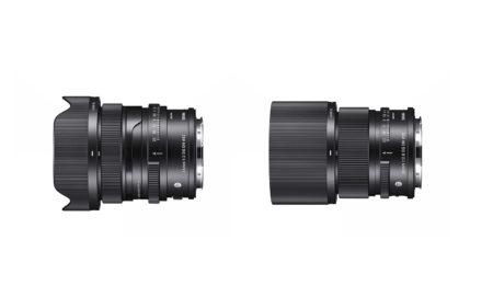 シグマ、Iシリーズに新レンズを2本発表
